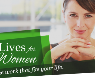 Thank You to 9 Lives for Women…
